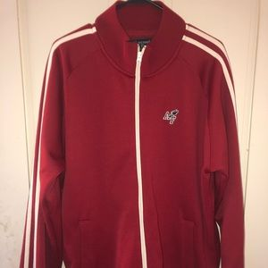 Men's Abercrombie and Fitch Zip up Hoodie